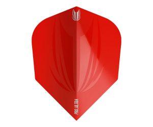 DARTS FLIGHT【 TARGET 】ID PRO.PRO.ULTRA TEN-X Red 334830