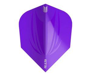 DARTS FLIGHT【 TARGET 】ID PRO.PRO.ULTRA TEN-X Purple 335030