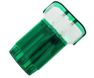 DARTS CASE【COSMO DARTS】Case x Clear Green