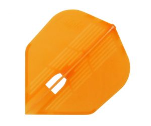 【 *預購* 】DARTS FLIGHT【 L-Flight 】PRO KAMI Shape Orange