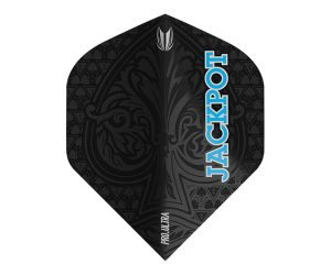 DARTS FLIGHT【TARGET】Adrian Lewis Model GEN-4 PRO.ULTRA Standard 334510