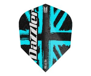 DARTS FLIGHT【TARGET】Darryl Fitton PRO.ULTRA Shape 334580