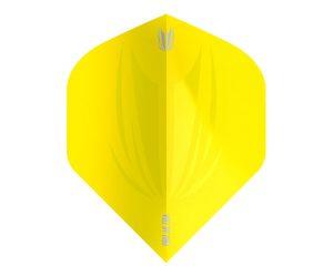 DARTS FLIGHT【TARGET】ID PRO.ULTRA Standard Yellow 334850