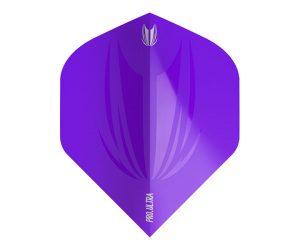 DARTS FLIGHT【TARGET】ID PRO.ULTRA Standard Purple 335010