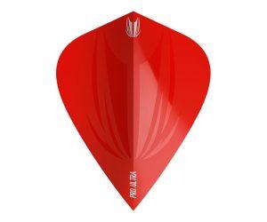 DARTS FLIGHT【TARGET】ID PRO.ULTRA Kite Red 334820