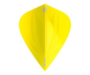 DARTS FLIGHT【TARGET】ID PRO.ULTRA Kite Yellow 334860