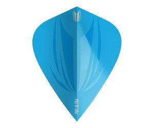 DARTS FLIGHT【TARGET】ID PRO.ULTRA Kite Blue 334980