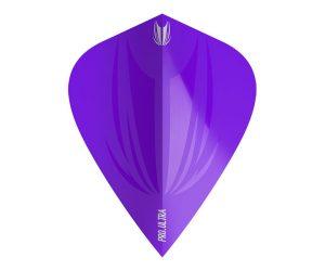 DARTS FLIGHT【TARGET】ID PRO.ULTRA Kite Purple 335020