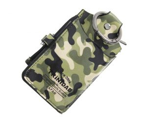 DARTS CASE【TRiNiDAD】SUFFICE2 camouflage