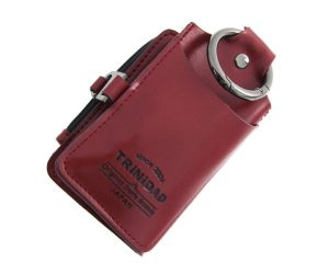 DARTS CASE【TRiNiDAD】SUFFICE2 Red