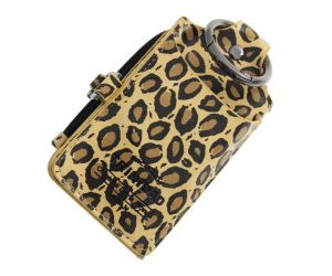 DARTS CASE【TRiNiDAD】SUFFICE2 Leopard