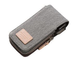 DARTS CASE【CAMEO】SKINNY 3 Canvas Gray