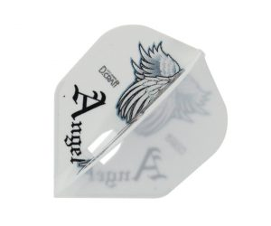 DARTS FLIGHT【 L-Flight x D.craft 】PRO Angel & Devil Girl