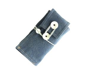 DARTS CASE【TRiNiDAD】SPOOL  Denim LightBlue