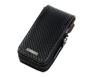 DARTS CASE【CAMEO】GARMENT 2.5 CarbonBlack