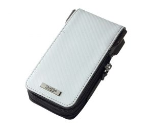 DARTS CASE【CAMEO】GARMENT 2.5 CarbonMono