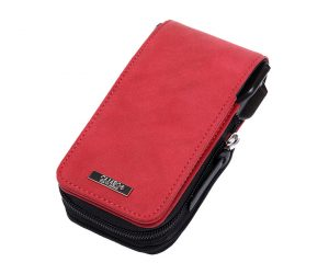 DARTS CASE【CAMEO】GARMENT 2.5 Red