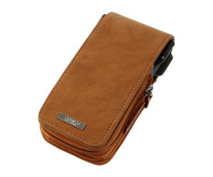 DARTS CASE【CAMEO】GARMENT 2.5 Brown