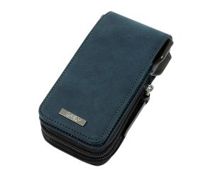 DARTS CASE【CAMEO】GARMENT 2.5 Navy