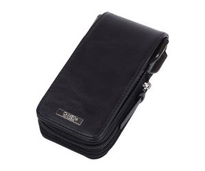 DARTS CASE【CAMEO】GARMENT 2.5 Black