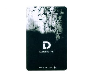 DARTS GAME CARD【DARTSLIVE】NO.1863