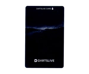 DARTS GAME CARD【DARTSLIVE】NO.1865