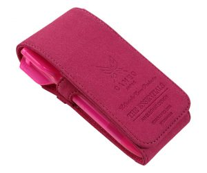 DARTS CASE【CAMEO】ESSENTIALS Pink