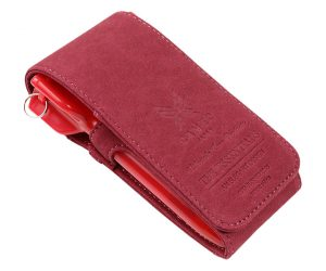 DARTS CASE【CAMEO】ESSENTIALS Red