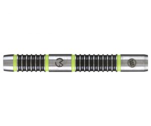 DARTS BARREL【WINMAU】MICHAEL VAN GERWEN Model Aspire 2BA 20g 2433-20