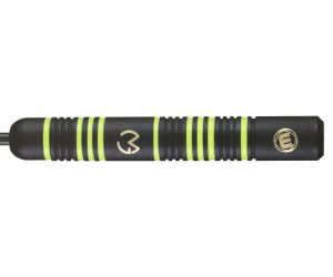 DARTS BARREL【WINMAU】MICHAEL VAN GERWEN Model Ambition STEEL 22g 1233-22