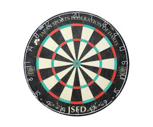 DARTS BOARD【DYNASTY】EMBLEM King  JSFD×L-style 【451】(寄送僅限台灣地區;無法超商取付)