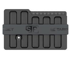 DARTS CASE【TARGET】Swiss Point SAFE BOX