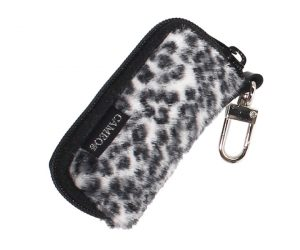 DARTS CASE【CAMEO】Baby Case Leopard Mono