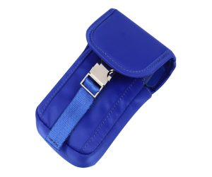 DARTS CASE【CAMEO】BRIDLE  Blue
