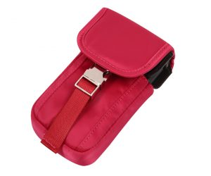 DARTS CASE【CAMEO】BRIDLE  Magenta