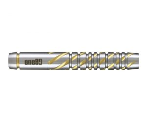 DARTS BARREL【one80】Jondy Chong Model 2BA 19g