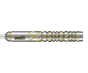 DARTS BARREL【one80】Jondy Chong Mode STEEL 20g