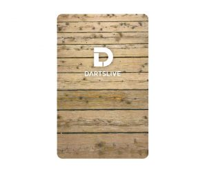 DARTS GAME CARD【DARTSLIVE】NO.1906