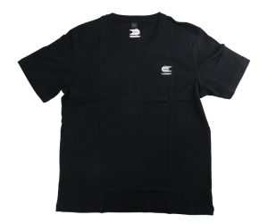 DARTS APPAREL【 TARGET 】T-Shirt Black with White