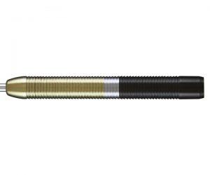 DARTS BARREL【DYNASTY】A-Flow BLACK LINE THE TALON Larry Butler Model STEEL