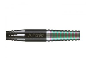 DARTS BARREL【DYNASTY】A-Flow BLACK LINE SHURI 嵩島祐生 Model