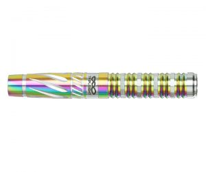 DARTS BARREL【TRIPLEIGHT】effort 2 大和久明彦 Model Rainbow Limited