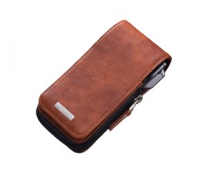 DARTS CASE【CAMEO】SKINNY CLASSIC Brown