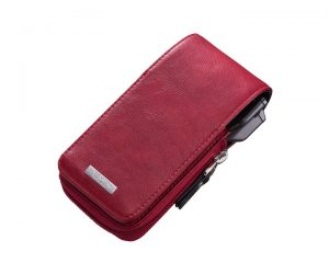 DARTS CASE【CAMEO】SKINNY CLASSIC Red