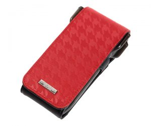 DARTS CASE【CAMEO】SKINNY LIGHT CHIDORI Red