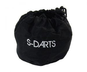 DARTS ACCESSORY【S-DARTS】Eco Bag DARTS