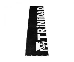 DARTS THROW LINE【TRiNiDAD】THROW MAT Logo (寄送僅限台灣地區;無法超商取付)