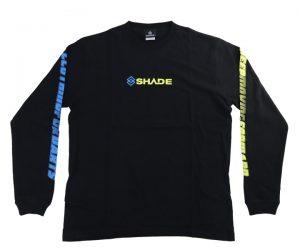DARTS APPAREL【 SHADE 】Long T-shirt 2020